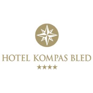 KOMPAS HOTELI BLED D.D.