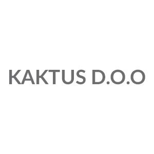 KAKTUS D.O.O.