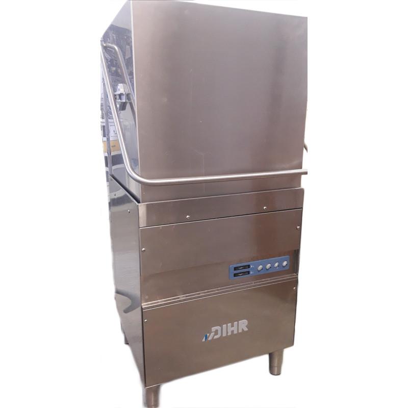 DHIR HT 11 ECO DDE (z vgrajenim dozatorjem detergenta)